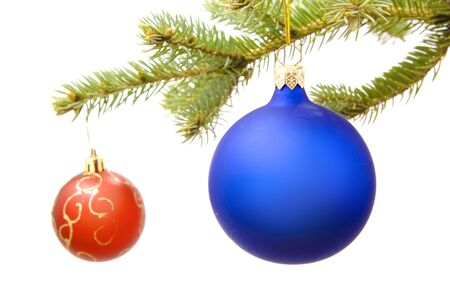 christmas decoration Stock Photo - 5389036