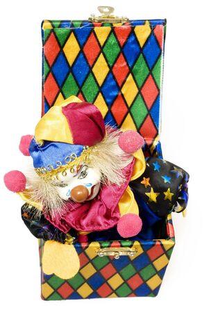 clown Stock Photo - 5485522