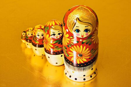 nested: Nested dolls