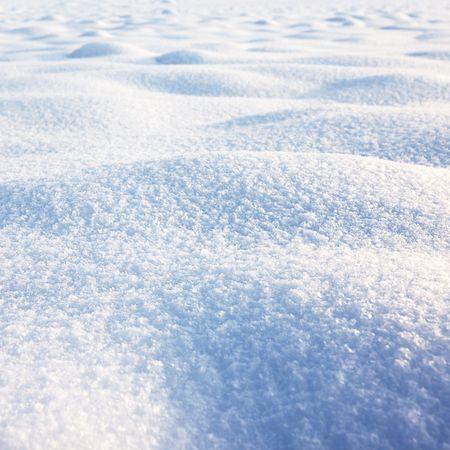 snow texture, winter scene, snow background Stock Photo