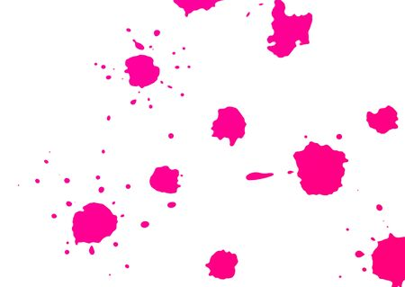 splatters Stock Photo - 6252402