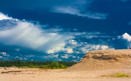 desert Stock Photo - 7593156