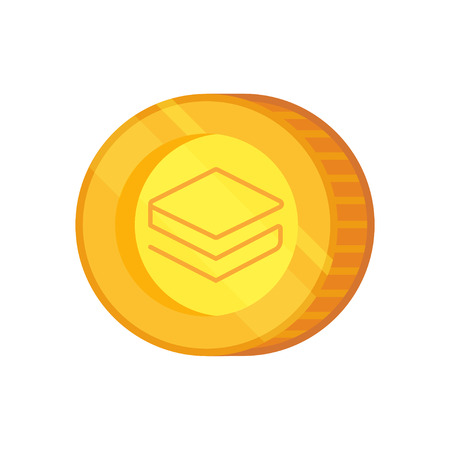 Cryptocurrency with huge market capitalization. Based on block chain technology.
