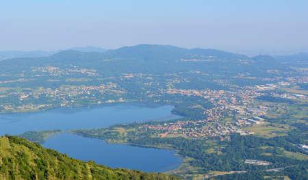 lake of civesio