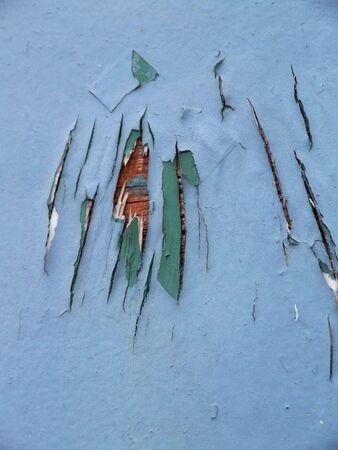 오래 된 나무 페인트 스톡 콘텐츠