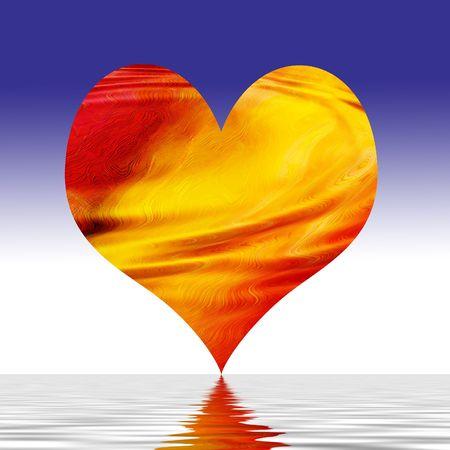hart: love hart