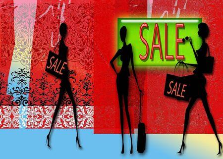 sales Banco de Imagens - 2669844