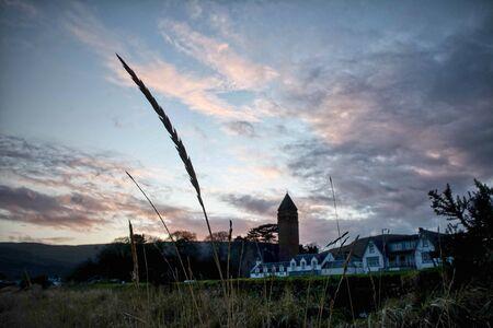 Scotland sunsets and sunrises