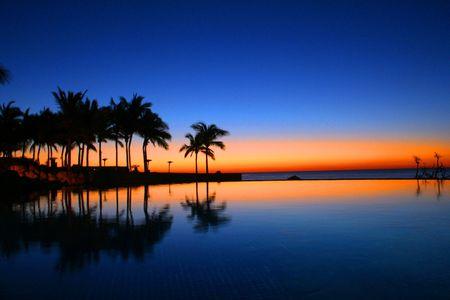 lucas: Cabo Sunrise