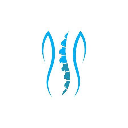 Bonecare Logo Template vector symbol nature