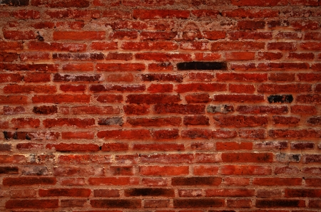 Background of brick wall texture Stock Photo - 14852327