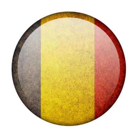 chad: Chad button flag