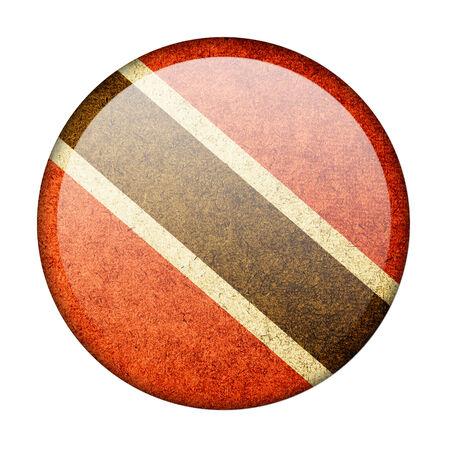 trinidad and tobago: Trinidad and Tobago button flag