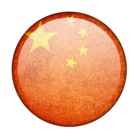 china button flag