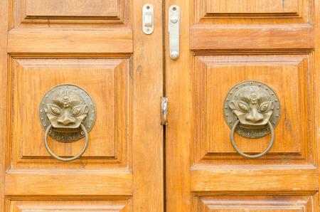 knocker: Door Knocker