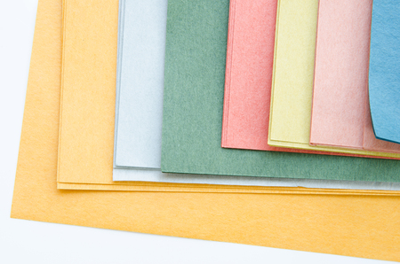 paper sheets: Paper Textured Background Stock Photo