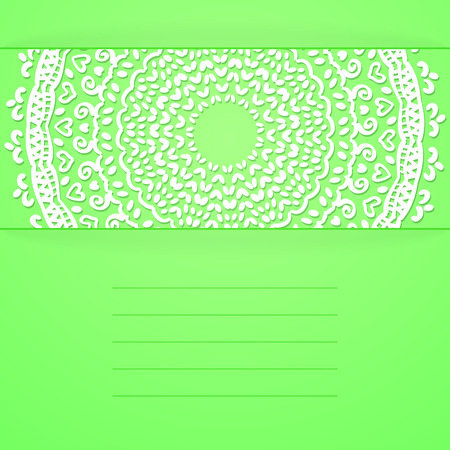 Cover templates. Ideal for copybooks, books or invitation templates. Vector image. Vector