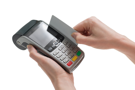 payment with NFC technology