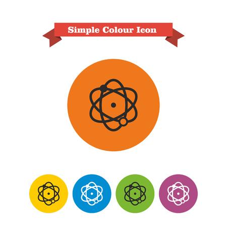 modelo: Modelo Atom icon