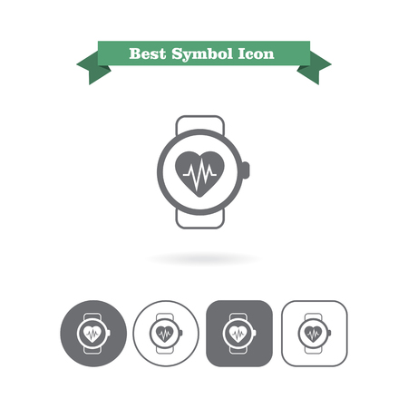 Heart Monitor Icon Stock Illustrations, Cliparts And Royalty Free ...