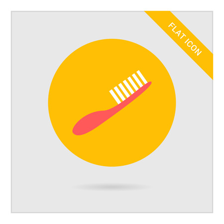 tooth brush: Tooth brush icon