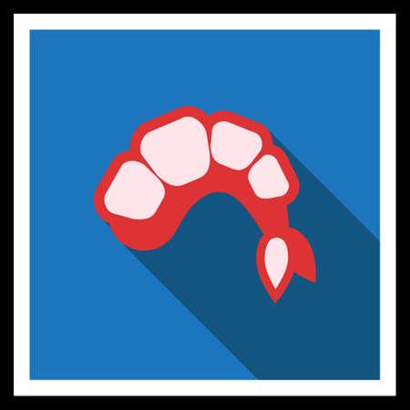 camaron: Icono del camarón