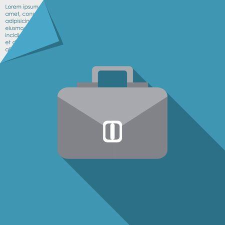 brief case: Brief case icon