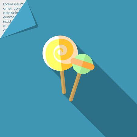 lollipops: Lollipops icono