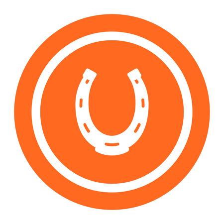 omen: Horseshoe icon