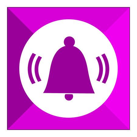ringing: Ringing bell icon