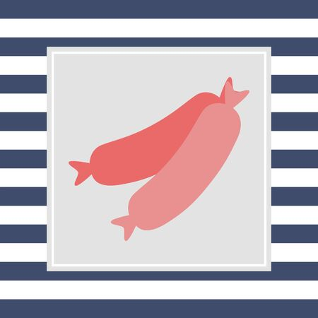 sausages: Sausages icon