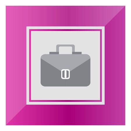 cases: Brief case icon