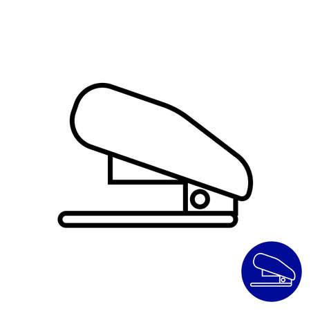 stapler: Stapler icon
