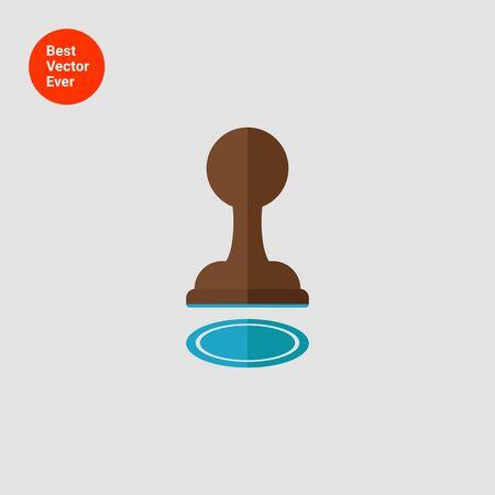 pawn: Pawn icon Illustration