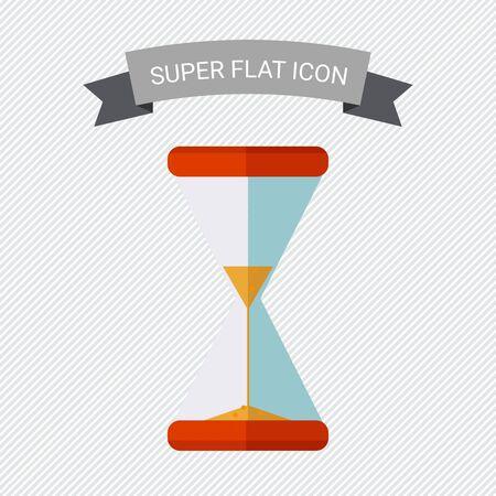 sandglass: Sandglass icon