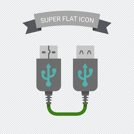 input device: Icon of USB extender