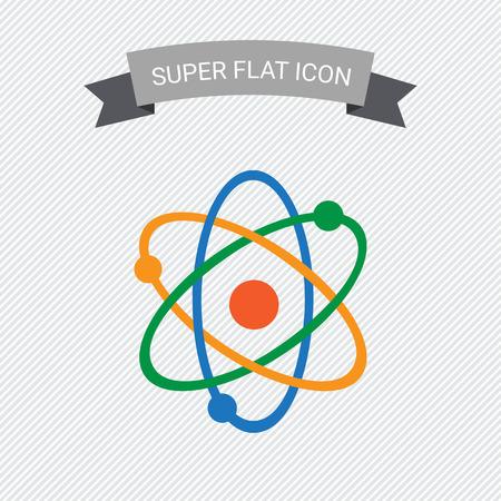 neutron: Atom model icon