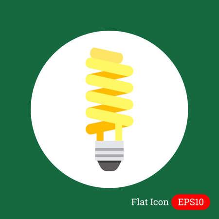 fluorescent lamp: Fluorescent lamp icon