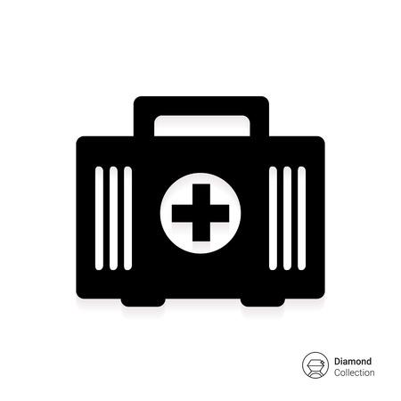 botiquin primeros auxilios: