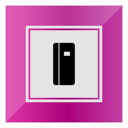 smartphone: Smartphone cover icon