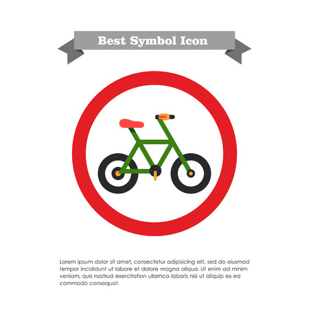 acceleration: Bicycle icon