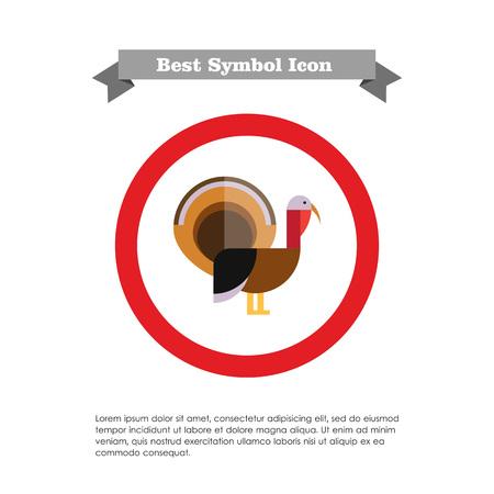 jowl: Turkey icon