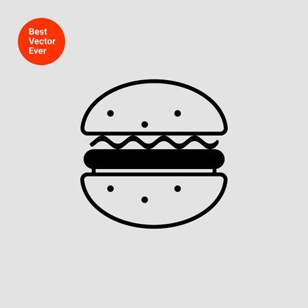 hamburger: Hamburger icon