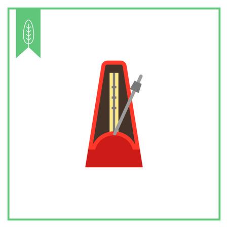 metronome: Metronome icon