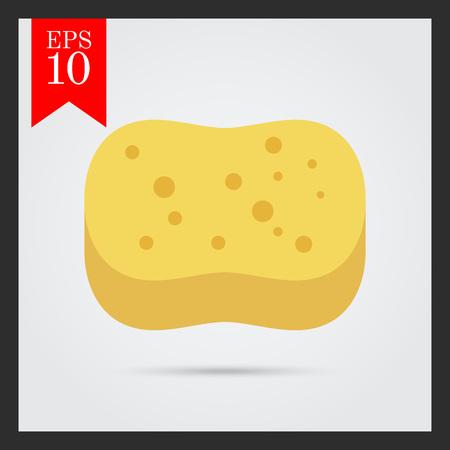 bathe: Sponge icon