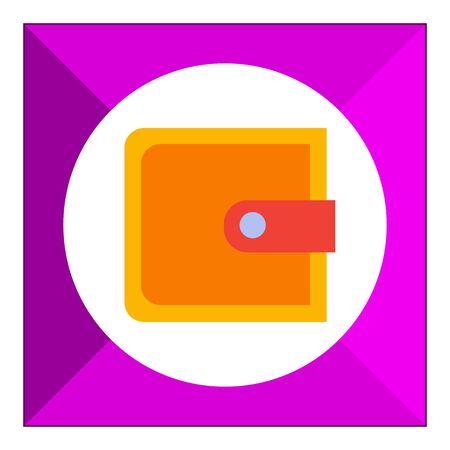 snaps: Wallet icon