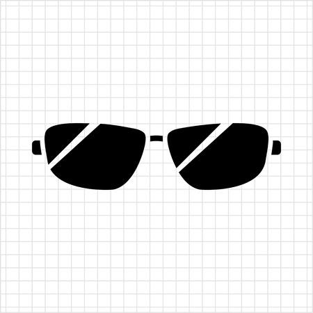 sun glasses: Icon of men sun glasses