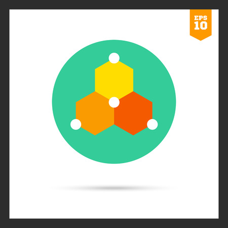 cell structure: Cell structure icon