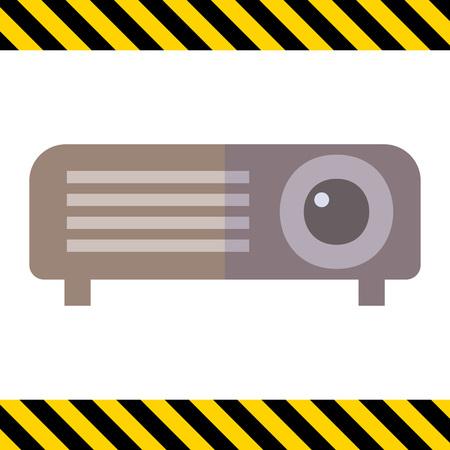 Projektorsymbol