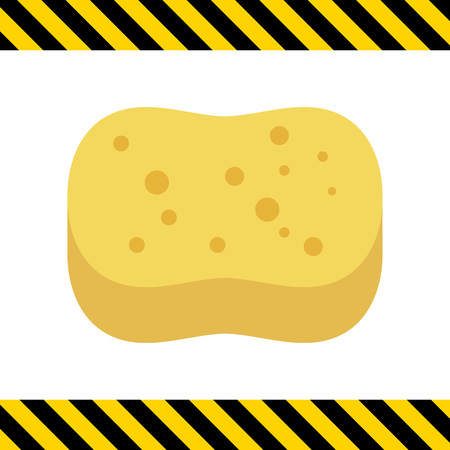 pore: Sponge icon